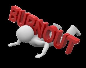 Nach Burnout wieder zu Kräften kommen