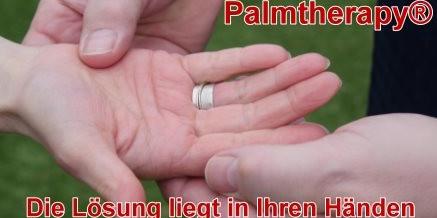Phobien weg mit einfacher Handflächentechnik*